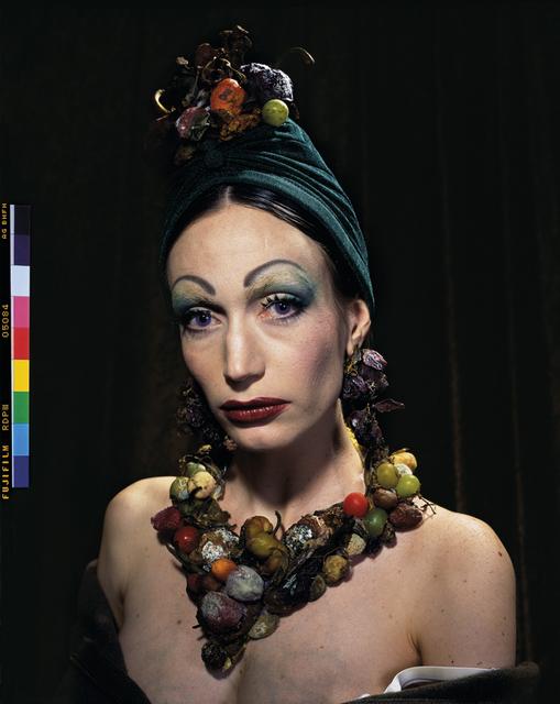 , 'Sans titre,' 2010, Espai Tactel