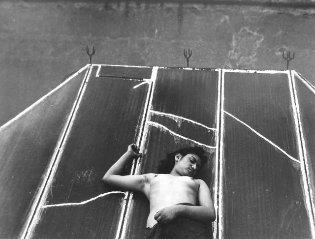 Manuel Álvarez Bravo, 'Skylight', 1938-1940, Hyperion Press Ltd.
