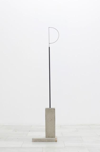 , 'Paperweight Quasicortex Lentiform #4,' 2014, García Galeria