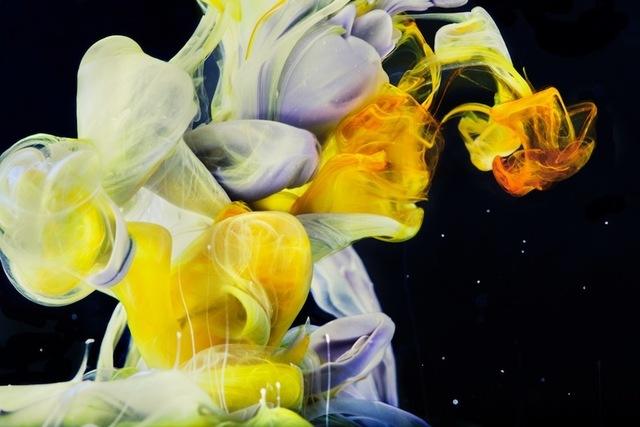 Javiera Estrada, 'Color Space', 2015, L'Atelier Ldep Concierge & Gallery