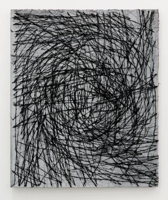 , 'Complex Systems #5,' 2015, Anat Ebgi