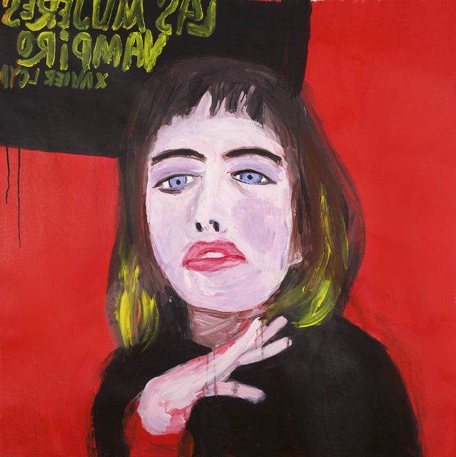Gimena Herrera, 'Las mujeres vampiro.', 2018, Haimney