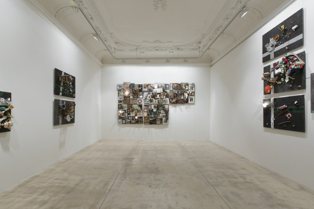 courtesy Galerie Krinzinger / photo Tamara Rametsteiner