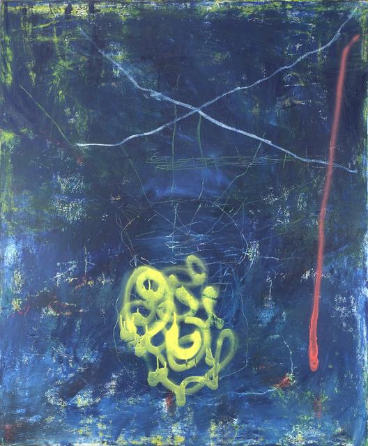 , 'Reef,' 2019, CIRCA Gallery
