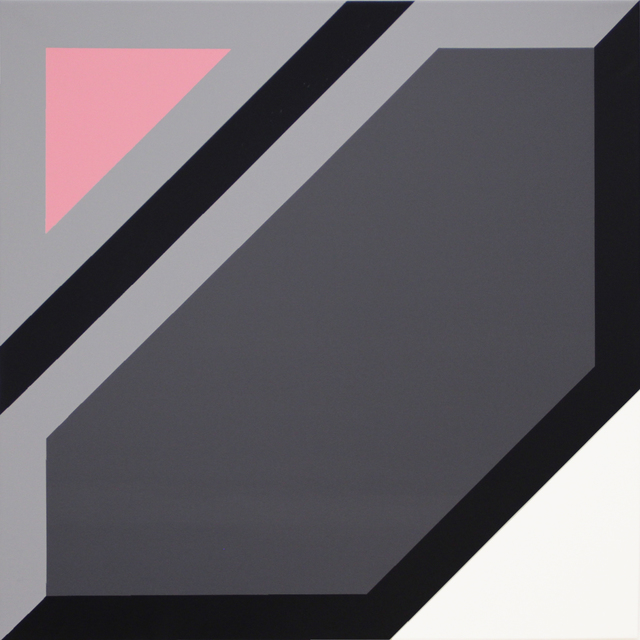 , 'Nonplace I,' 2017, BBA Gallery