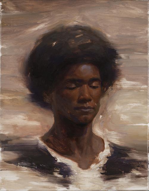 , 'Levi,' , Sirona Fine Art