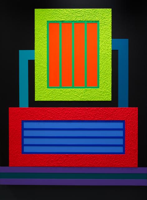 , 'Borderline ,' 2012, Corridor Contemporary