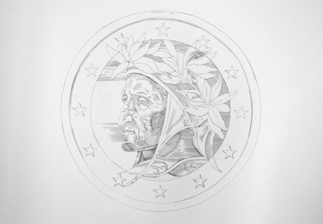 , 'BOUCHE-ÉVIER (DRAIN STOPPER - 2 EURO),' , RAMPA