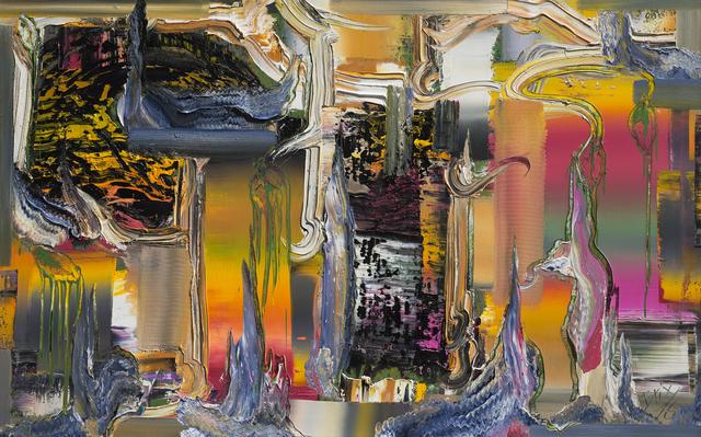 , 'Tomorrow,' 2016, White Porch Gallery