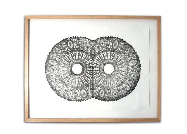 , 'Meiosis,' 2016, Ornamentum
