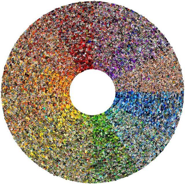 , 'Wheel,' 2012, Mark Moore Fine Art