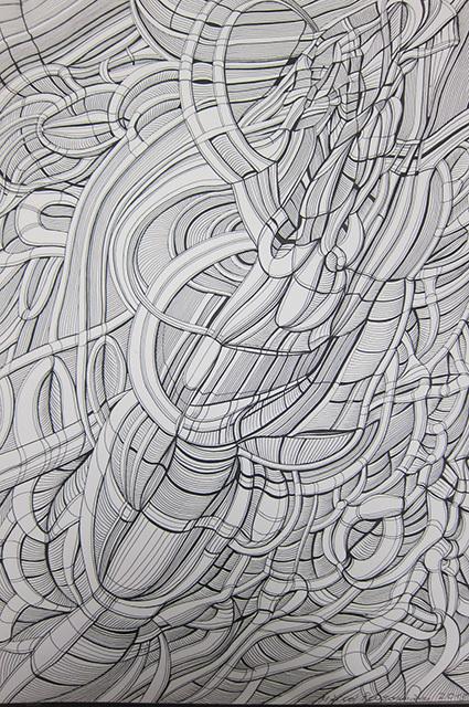 , 'Ohne Titel (7),' 2013, Galerie Stephan Witschi