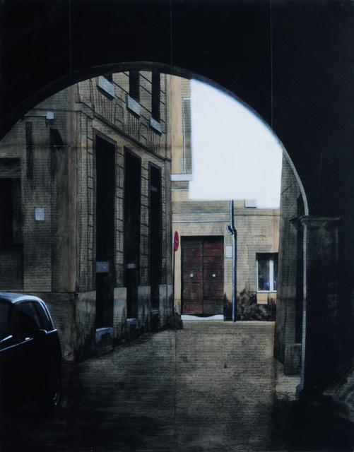 , 'Aperto,' 2009, Collezionando Gallery