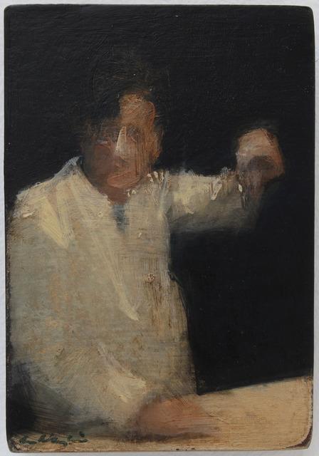 , '00:50,' 2013, Hosfelt Gallery