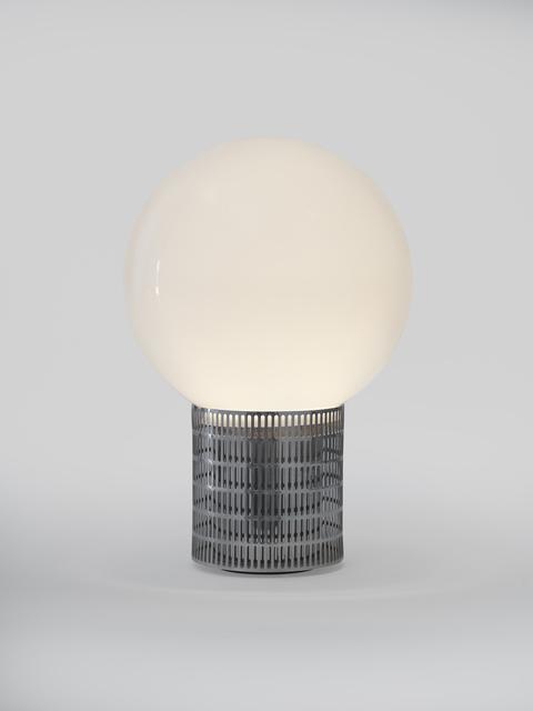 , 'Globe Lamp,' , Demisch Danant