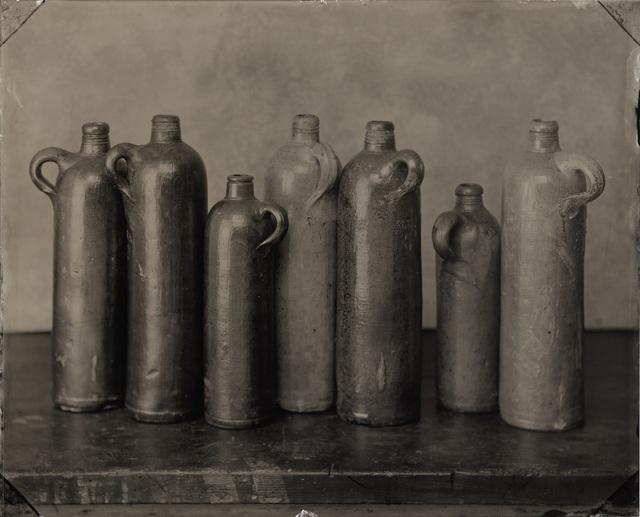 , 'Seven Gin Bottle, 2019,' 2019, Messums