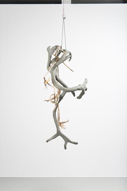 Luca Trevisani, 'Mémoires d'un poème', 2013, Galerie Mehdi Chouakri