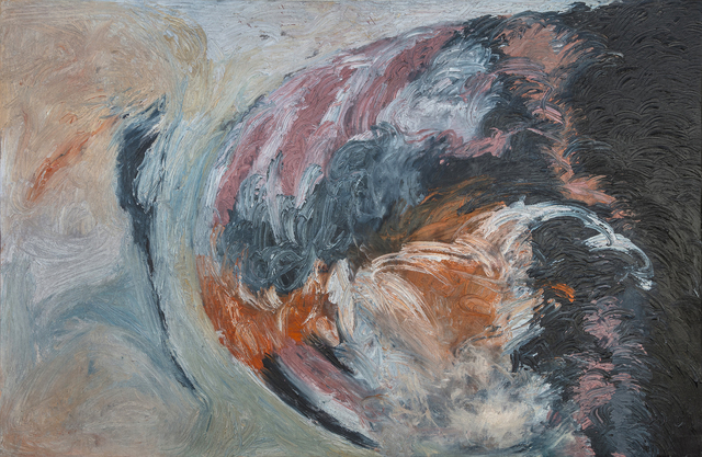 , 'Grand Baghdad,' 2016, Hafez Gallery