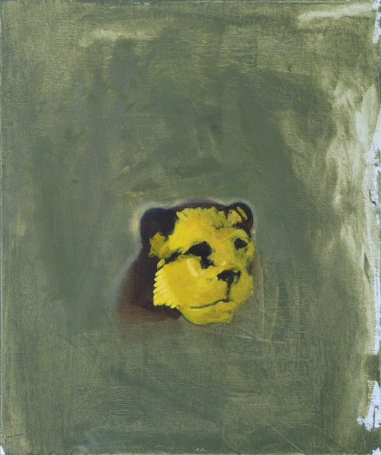 , 'Little tiger,' 2016, Galerie Sandhofer