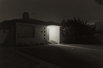 Henry Wessel, 'Night Walk, Los Angeles, No. 28,' 1995, Phillips: The Odyssey of Collecting