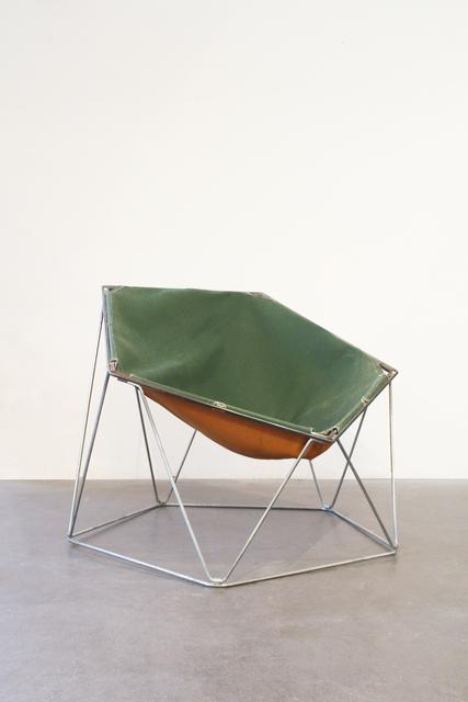 ", 'Mod. 1 st edition ""Penta"",' 1969, Gallery Clément Cividino"