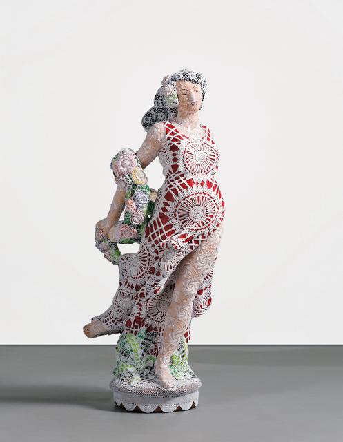 Joana Vasconcelos, 'La Monegasque', 2011, Phillips