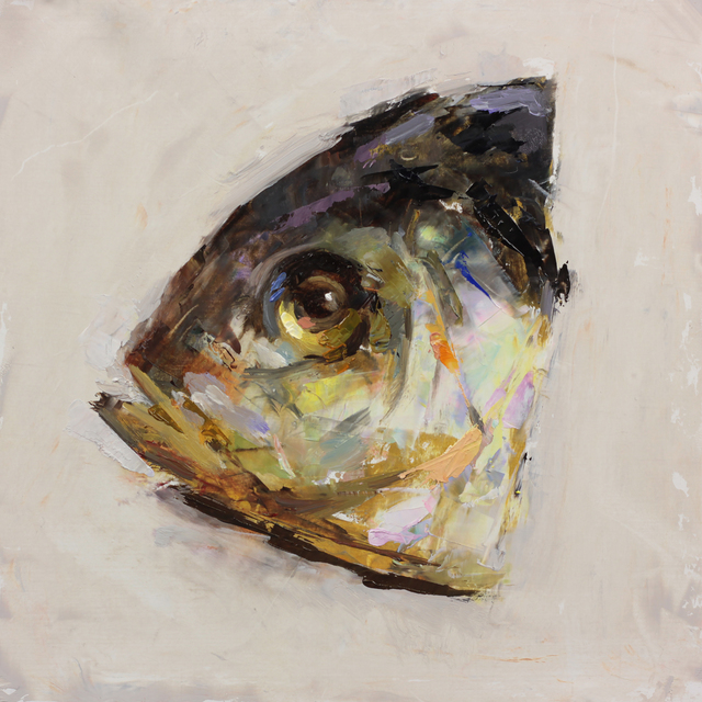 , 'Cut,' 2016, Gallery 1261