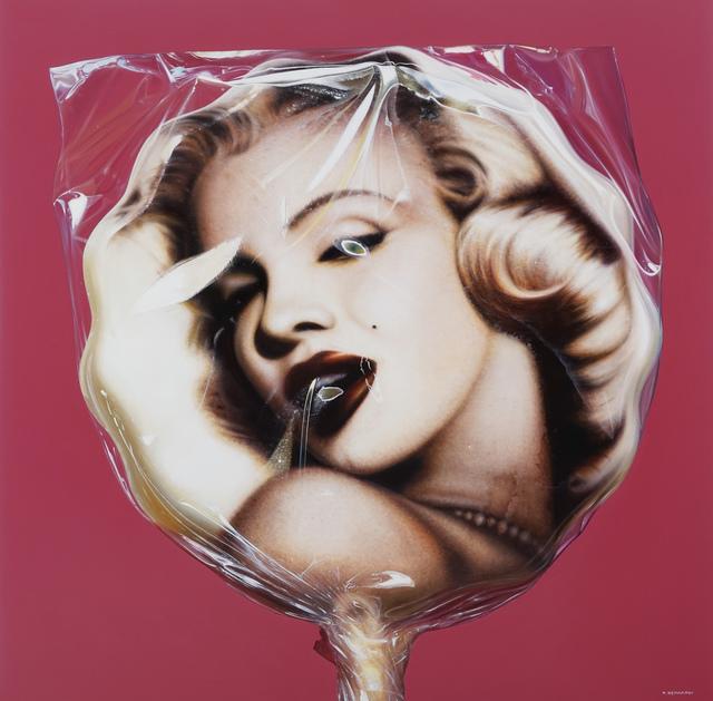 , 'Marilyn,' 2016, Opera Gallery