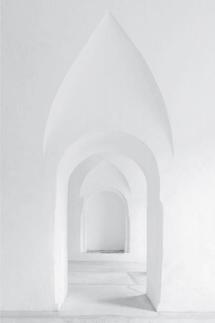 , 'O Portal,' , Inn Gallery