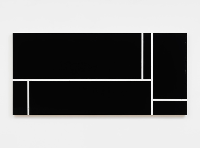 , 'Down the line #1,' 2016, Johannes Vogt Gallery