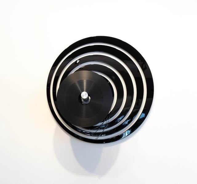 , 'KINO,' 2018, Stern Wywiol Galerie
