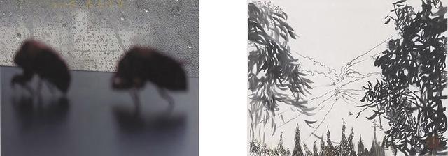 , 'Recalling Jiangnan – Receiving a Hidden Treasure, Jade 憶江南—藏玉德寶,' 2017, Alisan Fine Arts