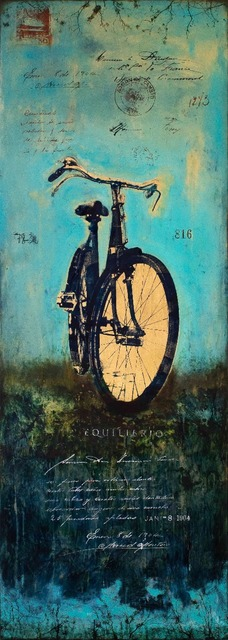 ", 'Memorias ""Memories"",' 2018, Arte1010"
