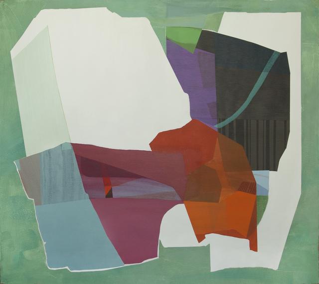 Susan Cantrick, 'sbc 220', 2018, Kathryn Markel Fine Arts