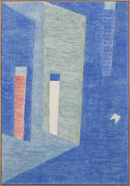 , 'Fachada,' ca. 1960, Bergamin & Gomide