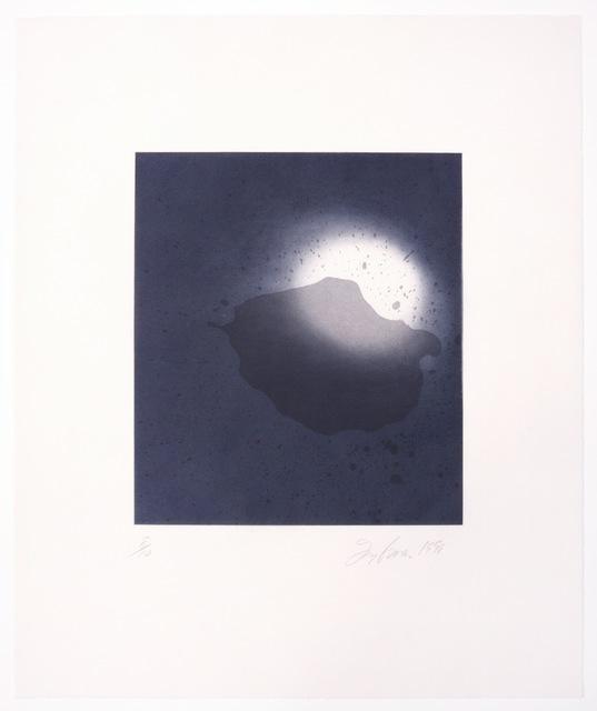 , 'Untitled (Moonrise) print #4,' 1998, KOKI ARTS
