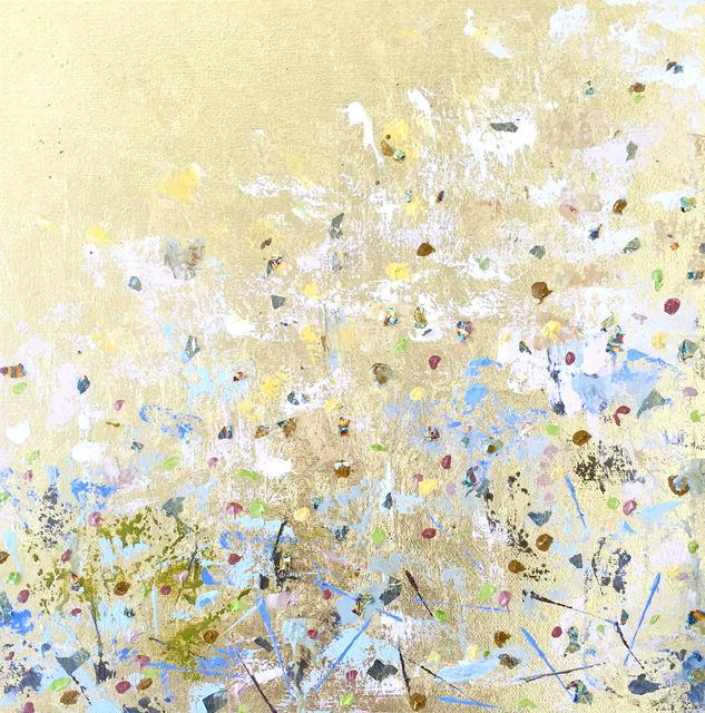 , 'Approach,' 2016, Madelyn Jordon Fine Art