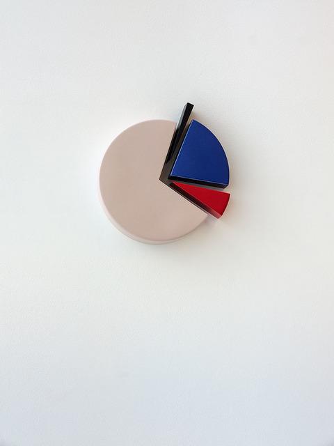 , 'Dreamwork #3,' 2018, Michel Rein Paris/Brussels