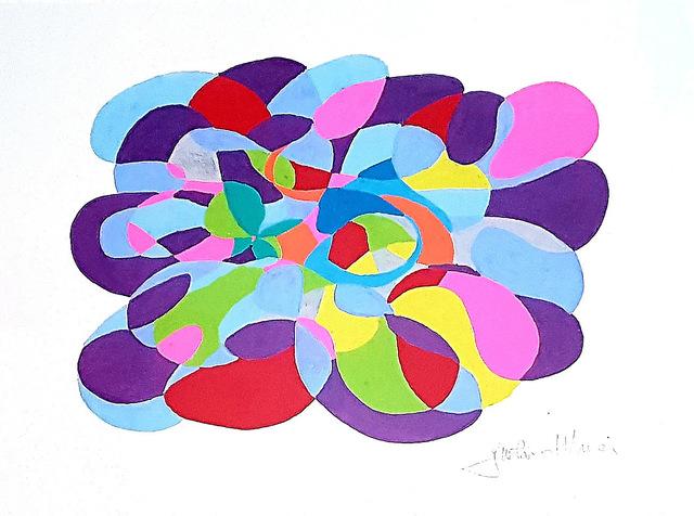 , 'Untitled,' 2109, ACCS Visual Arts