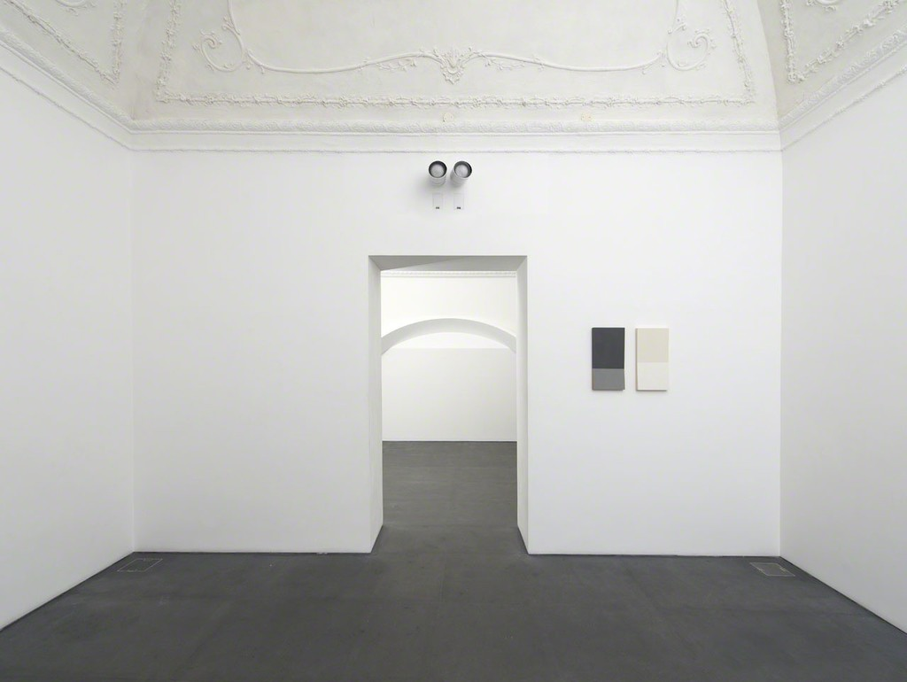 GIULIANO DAL MOLIN May 26, 2016 - July 30, 2016 Installation view - Third room ph. Giorgio Benni