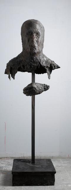, 'Self Portrait,' 2011, Zemack Contemporary Art