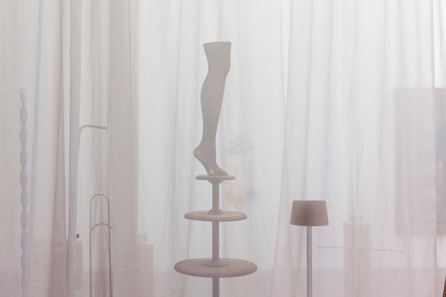 , 'Scene Game,' 2016, Swiss Institute