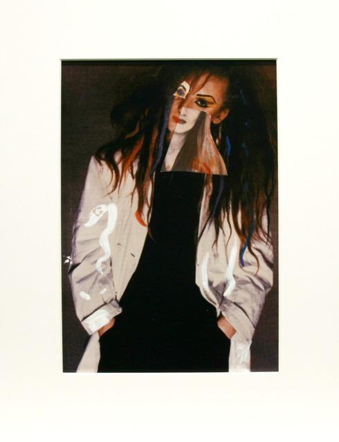 , 'Boy George, Meryl Streep, Elizabeth Taylor,' 1989, Anglim Gilbert Gallery