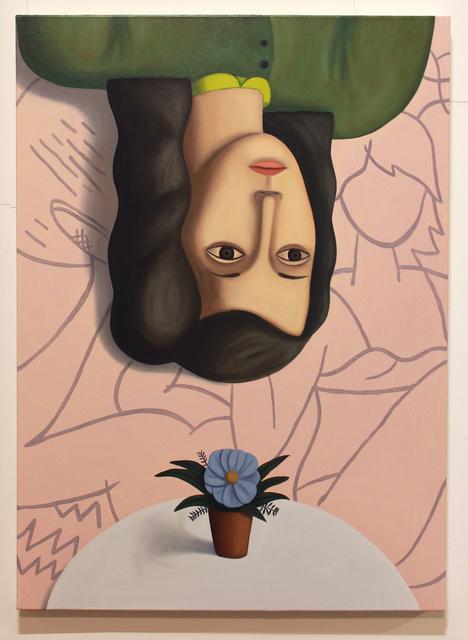 , 'Daisy,' 2014, Mary Mary