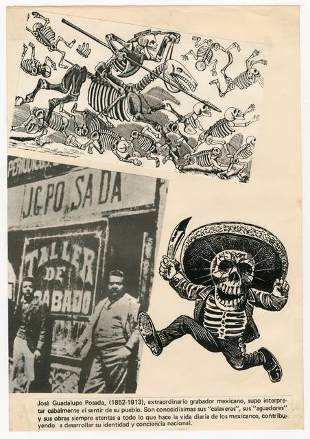 , 'ENCICLOPEDIA VISUAL DE LA HISTORIA DE LATINOAMERICA,' 1983, WALDEN