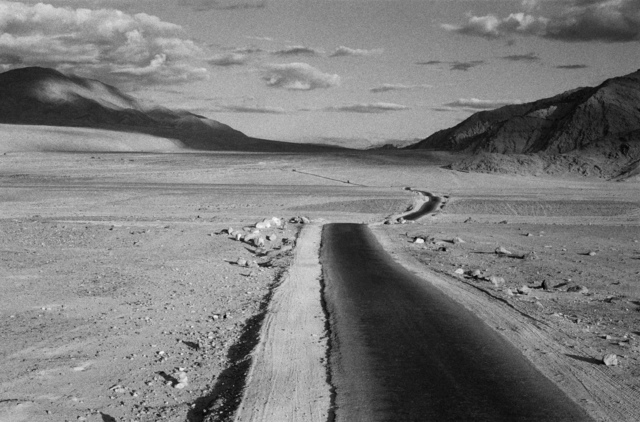 , 'Untitled (Ladakh, Indian Tibet),' 1991, Irene Laub Brussels