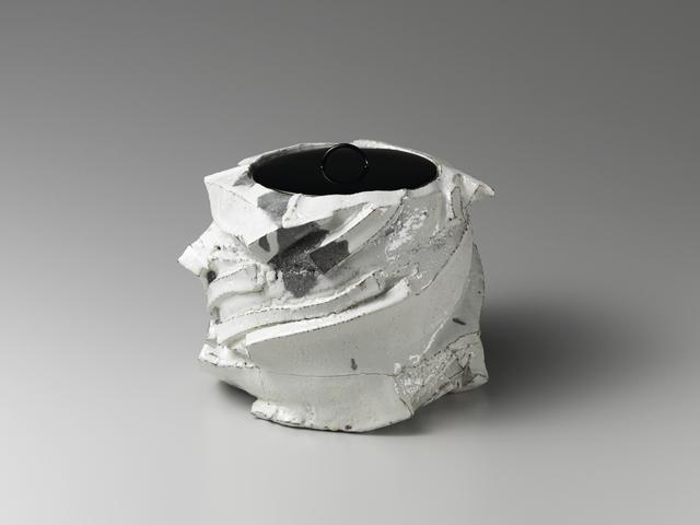 , 'Vessel #8247,' 2016, Lacoste Gallery