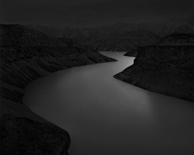, 'River XVIII,' 2014, Robert Koch Gallery