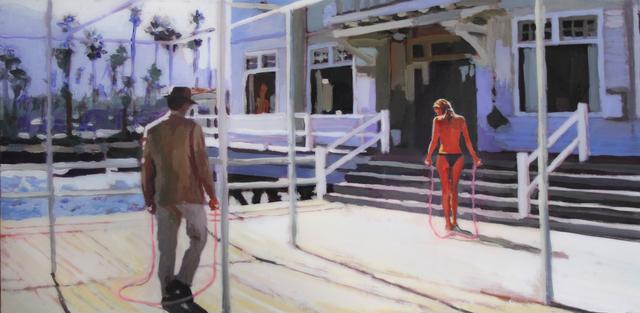 , 'No pierdas comba,' 2016, Victor Lope Arte Contemporaneo
