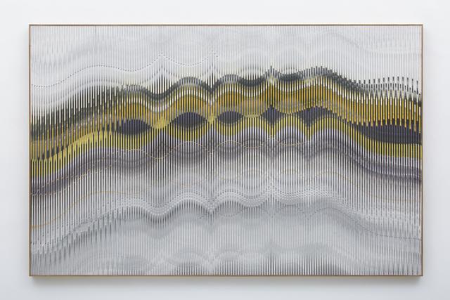 , 'W-562,' 2014, Galeria Nara Roesler